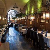 photo of altes hackerhaus restaurant
