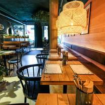 foto von jamy`s burgergrill & bar frankfurt römer restaurant