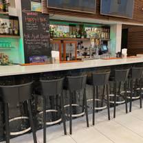 photo of luna restaurant and bar restaurant