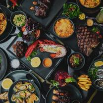 photo of nyeat restaurant