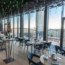 foto von felix restaurant im lebendigen haus leipzig restaurant