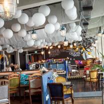 photo of felix kantine im lebendigen haus leipzig restaurant