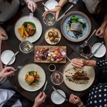 photo of island grill restaurant