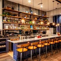 photo of stage kitchen & bar restaurant