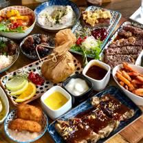 foto von taparazzi restaurant jena restaurant