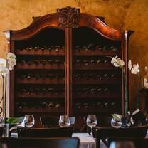 photo of tallulah wine bar and bistro restaurant