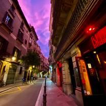 foto de restaurante gilda by belgious