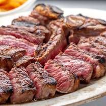 photo of benjamin steakhouse restaurant