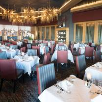 photo of ruth's chris steak house - paramus restaurant