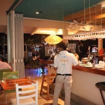 photo of pesca seafood house - quepos restaurant