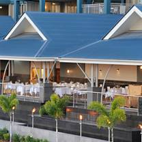 photo of tides at airlie beach restaurant