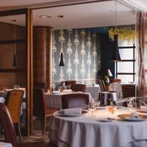 photo of bohemia restaurant restaurant