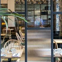 photo of cafe reitschule restaurant