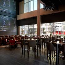 photo of biggio's - houston marriott marquis restaurant