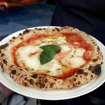 photo of the rustic crust pizzeria restaurant