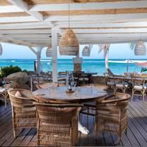 photo of the eclipse restaurant - villa montaña beach resort restaurant