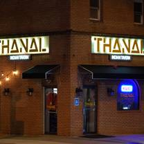 photo of thanal indian tavern restaurant