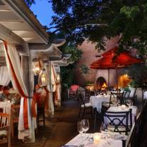 photo of luminaria restaurant & patio restaurant