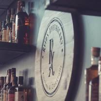 photo of reid's apothecary restaurant