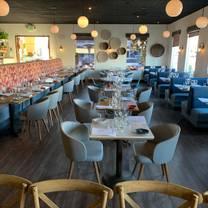 photo of fresco grill restaurant