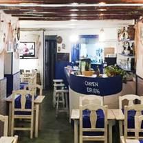 foto von bajamarea restaurant