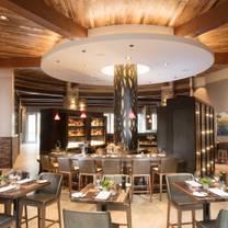 photo of charlie palmer steak napa restaurant
