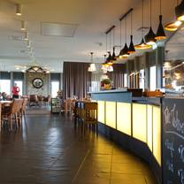 photo of restaurantkranichhaus - winstongolf restaurant