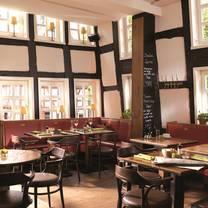 foto von bistro bar philippo restaurant