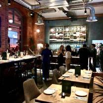 photo of farrands bar restaurant