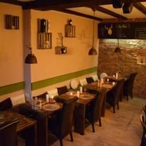 foto von paletti  die genussbar restaurant