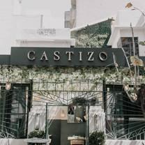 foto de restaurante castizo