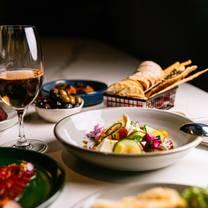 foto von eva's restaurant & bar restaurant