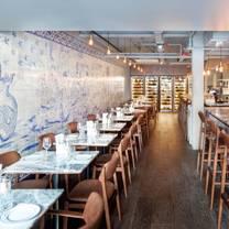 photo of bar douro city restaurant
