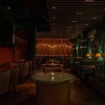 foto van ayllu restaurant