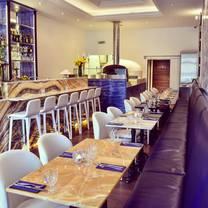 photo of la bontà restaurant