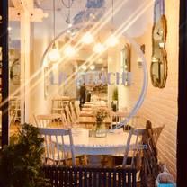 photo of la bouche cafe restaurant