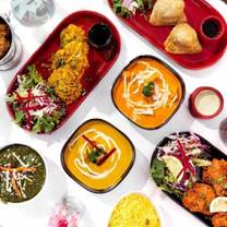photo of thar indian restaurant