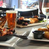 foto von metro kitchen & bar restaurant