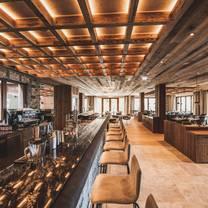 foto van florentin alpen brasserie & bar restaurant