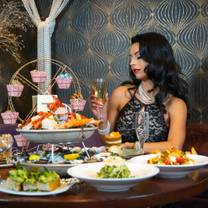 photo of beauty & essex- las vegas restaurant