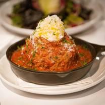 foto de restaurante lavo italian restaurant - las vegas