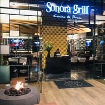 foto de restaurante sonora grill - coapa