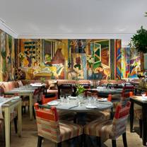 photo of oscar restaurant restaurant
