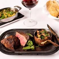 photo of ringside steakhouse - uptown restaurant