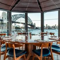 photo of the squire's landing - sydney restaurant