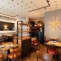 foto von bricole restaurant
