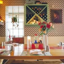 photo of 27 restaurant - the freehand restaurant