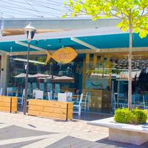 photo of pesca seafood house - jaco restaurant