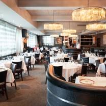 photo of strega prime restaurant