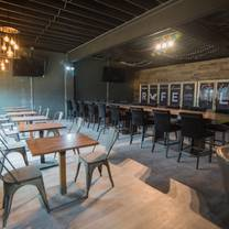 photo of ryfe restaurant and bar restaurant
